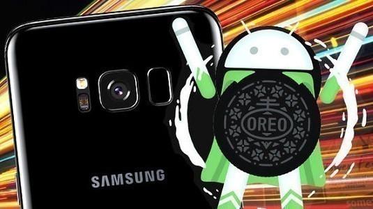 Android 8.0 Oreo Güncellemesi Alacak Samsung Cihazları Ortaya Çıktı