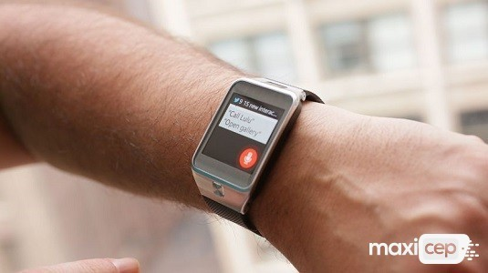 Samsung Gear 2 İçin Yeni Batarya Güncellemesi Geldi