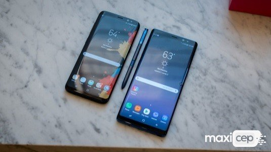 Samsung 400 Dolara Kadar Getireceğiniz Cihazları Değişim Programına Alıyor
