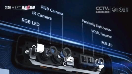 Huawei, FaceID ve Animoji'ye Rakip Yeni Teknolojisini Duyurdu