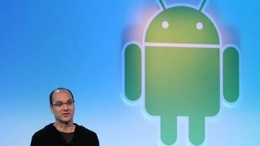 Andy Rubin, Google'dan Uygunsuz İlişki Yüzünden mi Ayrıldı