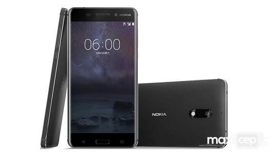 Nokia 6 Yeni Güncelleme Almaya Başladı