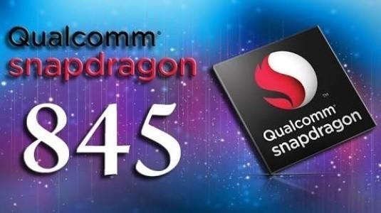 Snapdragon 845 Özellikleri yeni Nesil Kryo Çekirdeklerini İşaret Ediyor