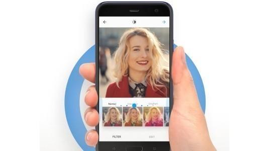 HTC U11 Life için Android 8.0 Oreo Güncellemesi Yayınlanmaya Başladı