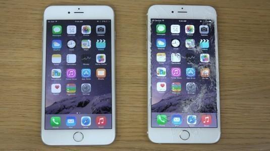 Akıllı telefonlara özel, kırılmayan ekranlar üretilecek