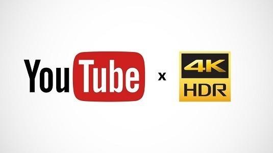 Youtube Uygulamasına HDR Video Desteği Geldi