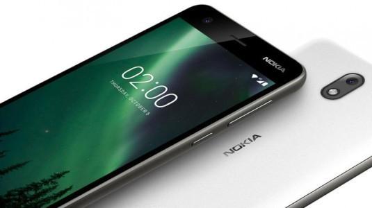 Nokia 2 için ön sipariş alımları başladı