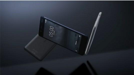 Nokia 5'in 3GB RAM Versiyonu Bugün Piyasaya Çıkıyor