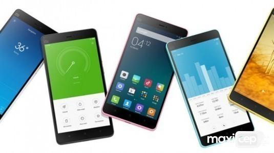 Xiaomi bu yıl firma rekorunu kıracak