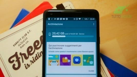 Google'ın Akıllı Depolama Uygulaması Files Go Yanlışlıkla Sızdırıldı