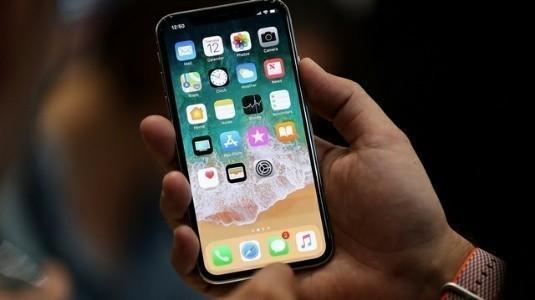 İphone X, 17 Kasım'da Ön Siparişe Sunuluyor