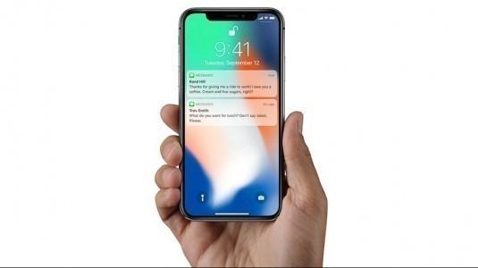 Face ID, iPhone X'in şarjı yüzde 10 altındaysa çalışmıyor