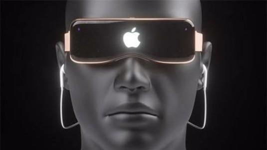 Apple'ın 2019 Yılı için Artırılmış Gerçeklik Başlığı Üzerinde Çalıştığı Belirtiliyor
