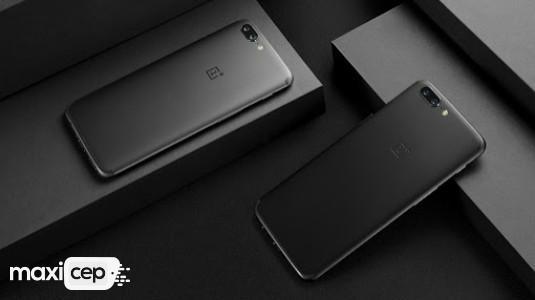 OnePlus 5T, OnePlus 5'den daha Pahalı Olacak