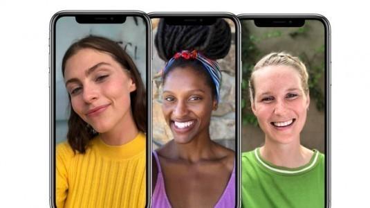 iPhone X kullananlar, ön kameradan şikayetçi