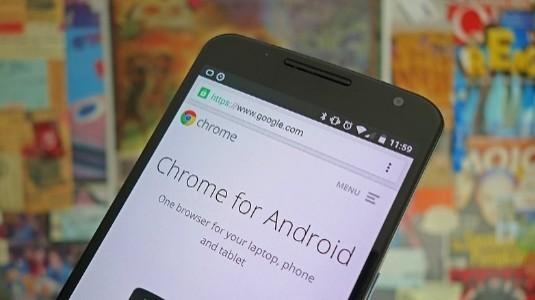 Android için Google Chrome yakında şifreleri dışa aktar Eklentisine Kavuşabilir
