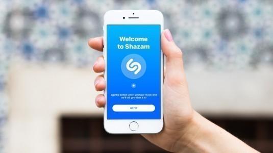Apple şimdide, Shazam'ı satın almak için kolları sıvadı