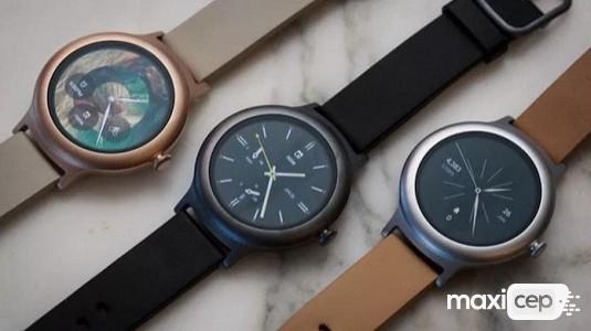 Android Wear Oreo Alacak Akıllı Saatler Belli Oldu