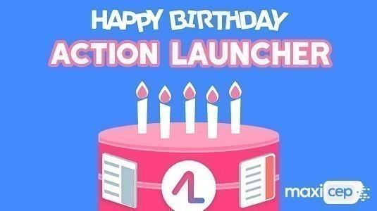 Action Launcher 5. Yılında Yeni Güncellemenin Yanında Fiyat İndirimi de Yaptı