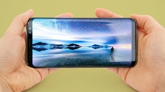 Galaxy S9+'a ait render görselleri sızdırıldı