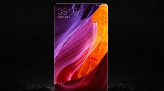 Xiaomi Mix Mix 3'ten ilk sızıntılar geldi