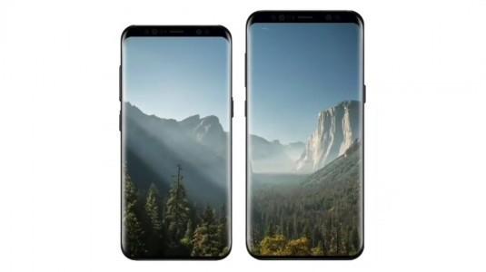 Galaxy S9'ta, parmak izi okuyucu arka panelde yer alacak