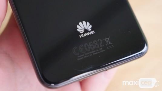 Huawei Enjoy 7S teknik özellikleri ve canlı görselleri
