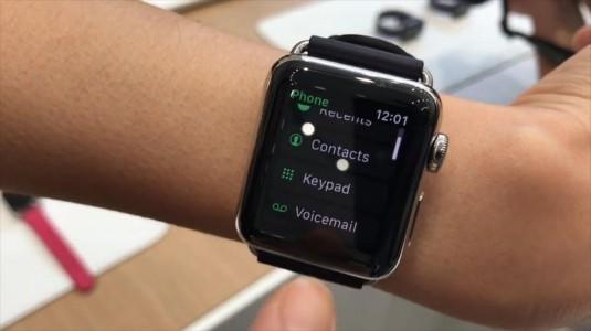 Apple önümüzdeki yıl akıllı saat satışlarını arttırmayı planlıyor