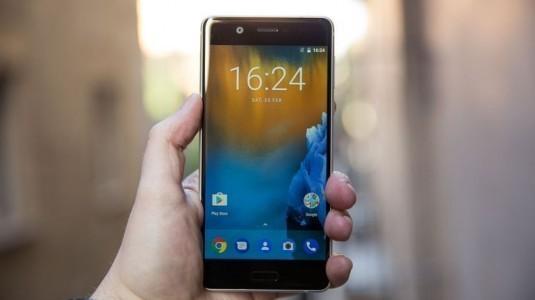 Nokia 5 için Android 8.0 Oreo güncellemesi geldi
