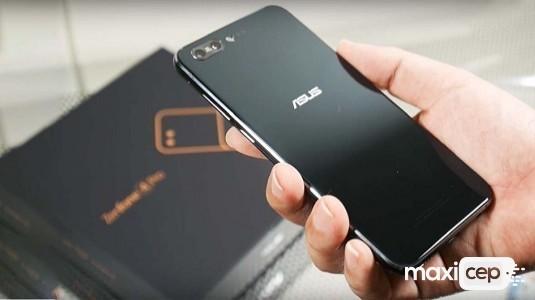 Asus Zenfone 4 Pro İçin Yeni Sistem Güncellemesi Geldi