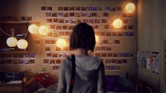 Life Is Strange, App Store'da bu hafta yerini alacak