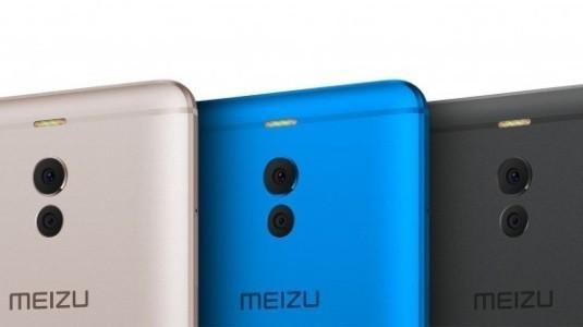 Meizu M6S Dahil Olmak Üzere 6 Yeni Meizu Telefonu , 2018 Yılının İlk Yarısında Gelecek