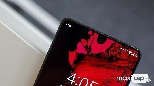 Essential Phone Yakında Çift Tıklama İle Uyandırma ve EIS Özelliklerine Kavuşacak