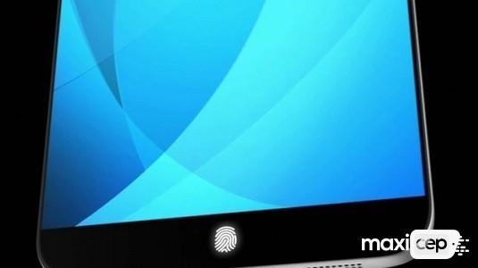 Ekran Altı Parmak İzi Okuyucusu Kullanan Telefon Görüntülendi