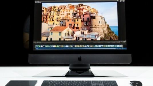 Apple iMac Pro n11.com'da ön siparişle satışa sunuldu