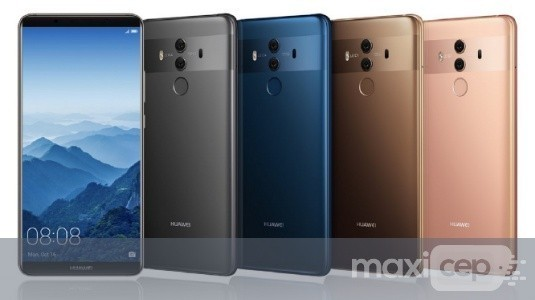 Huawei Mate 10 Pro, n11.com Üzerinde Satışa Sunuldu