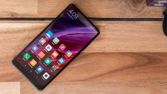 Xiaomi Mi Mix 2, Android 8.0 Oreo betası almaya başladı