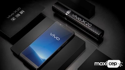 Vivo X20 King Of Glory Varyantı 8 Aralıkta Tanıtılacak