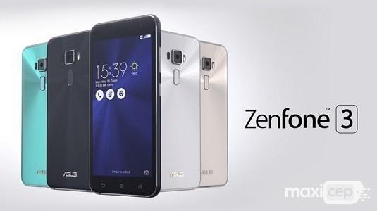 Zenfone 3 Modelinin Android 8.0 Arayüz Görselleri Sızdırıldı