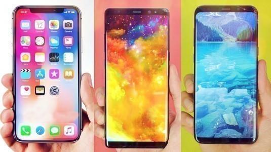 2017'nin en iyi akıllı cep telefonu modeli hangisi?
