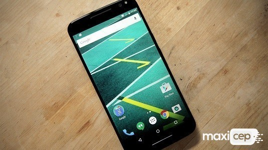Moto X Pure Edition İçin Ekim Ayı Güvenlik Yaması Geldi