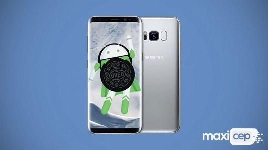 Galaxy S8'in Son Android Oreo Beta Yazılımında Uygulama İzinlerini Yönetme Özelliği Bulunuyor