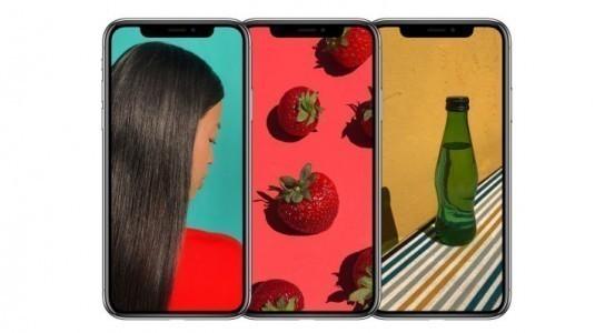 Samsung, 2018 yılında iPhone X'ten servet kazanacak