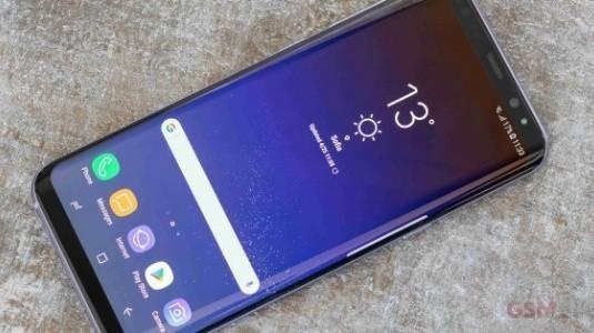Samsung Galaxy S8, S8+ ve Note 5 için Yeni Bir Güncelleme Yayınlandı