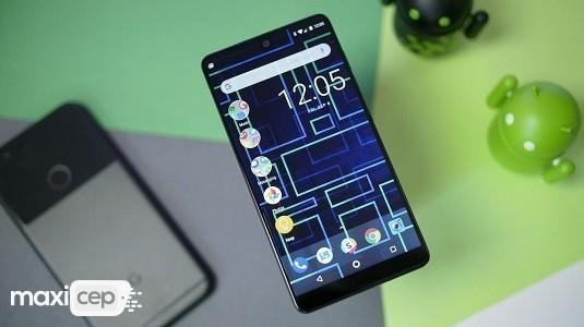 Essential Phone İkinci Android 8.0 Oreo Beta Güncellemesini Aldı