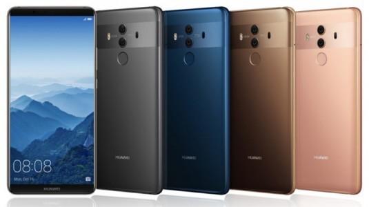Huawei Mate 10 Pro'dan, muhteşem İstanbul manzaraları