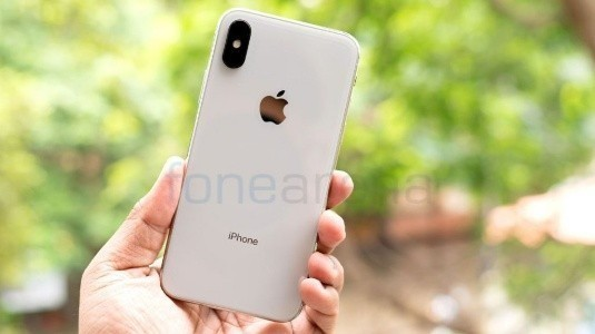 Apple 2019 iPhone'lar için daha büyük kapasiteli batarya teknolojisi üzerinde çalışıyor