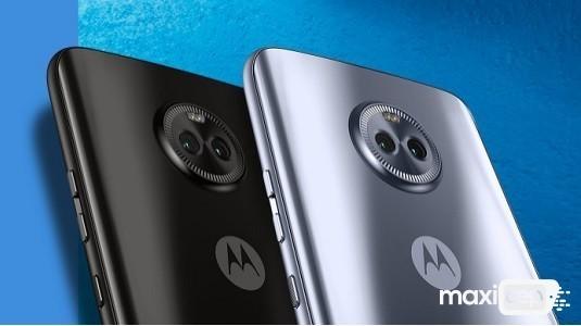 Moto X4 Android One Modeli İçin Android 8.0 Oreo Güncellemesi Yayınlanmaya Başladı