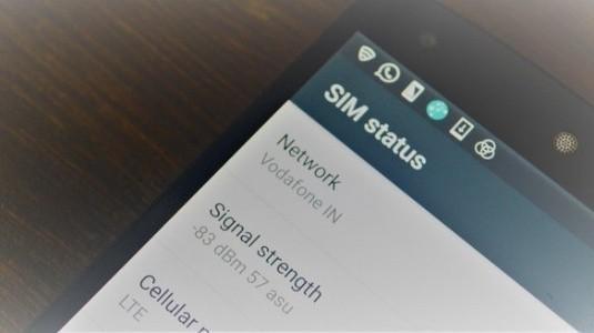 Gelecekteki Android Sürümlerinde, Operatörler Sinyal Gücünü Kullanıcılardan Gizleyebilecek