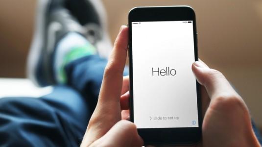 Apple 5G destekli iPhone modellerini test etmeye başlamış olabilir